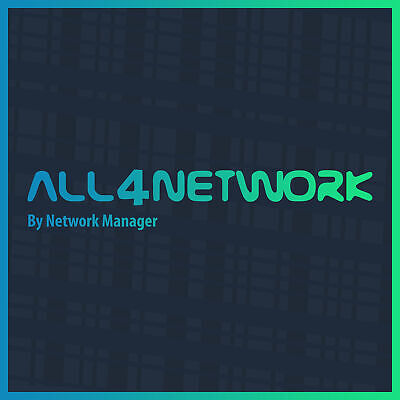 ALL4NETWORKNET