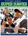 Super Hawks: The Seattle Seahawks' 2013 Championship Season by The Olympian, The News Tribune (Paperback, 2014)