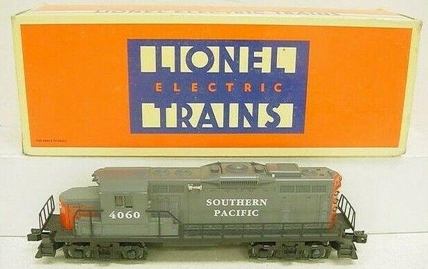 Lionel Southern Pacific Motor Diesel Locomotora GP-20 AC DC 6-18831 Nuevo en Caja