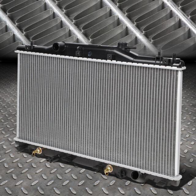 Dual Core All Aluminum Radiator For 2002-03 04 05 06 Acura
