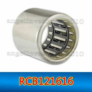 "New 1pc RCB162117 One Way Needle Bearing Clutch 1/""x1-5//16/""x1-1//16/'/'Inch Bearing"