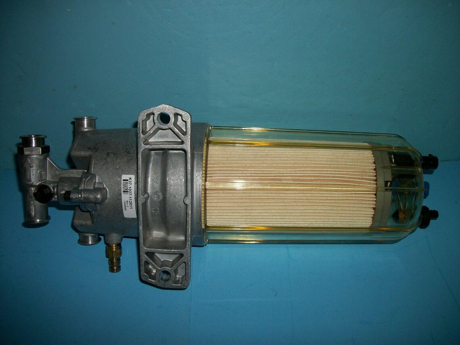 PACCAR Fuel Filter embly K37-1027-112011 for sale online | eBay
