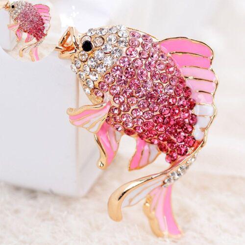 Lover Gift Rhinestone Cute Key Ring Handbag Pendant Key Holder Key Chain