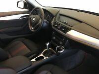 BMW X1 2,0 sDrive18d Van,  5-dørs