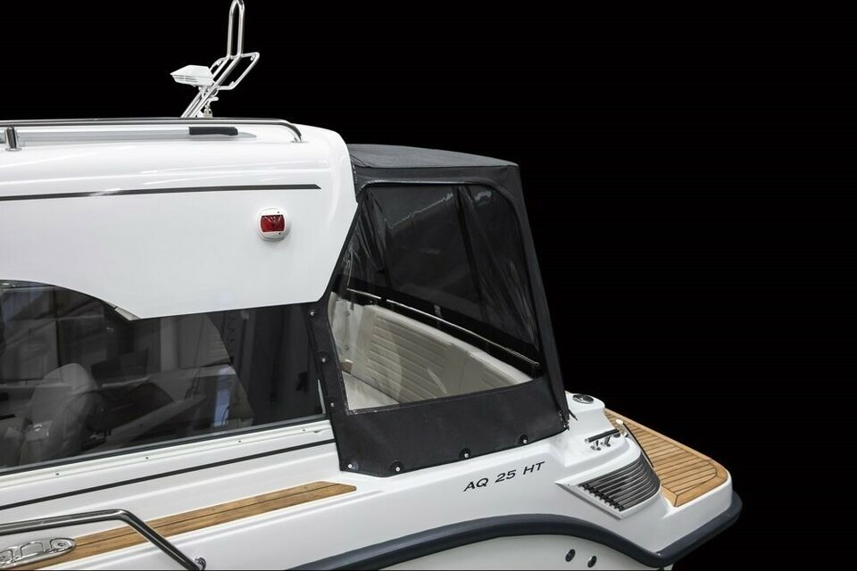 Aquador, Motorbåd, årg. 2021