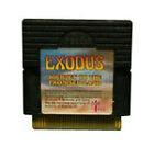Exodus: Journey to the Promised Land (Nintendo Game Boy)