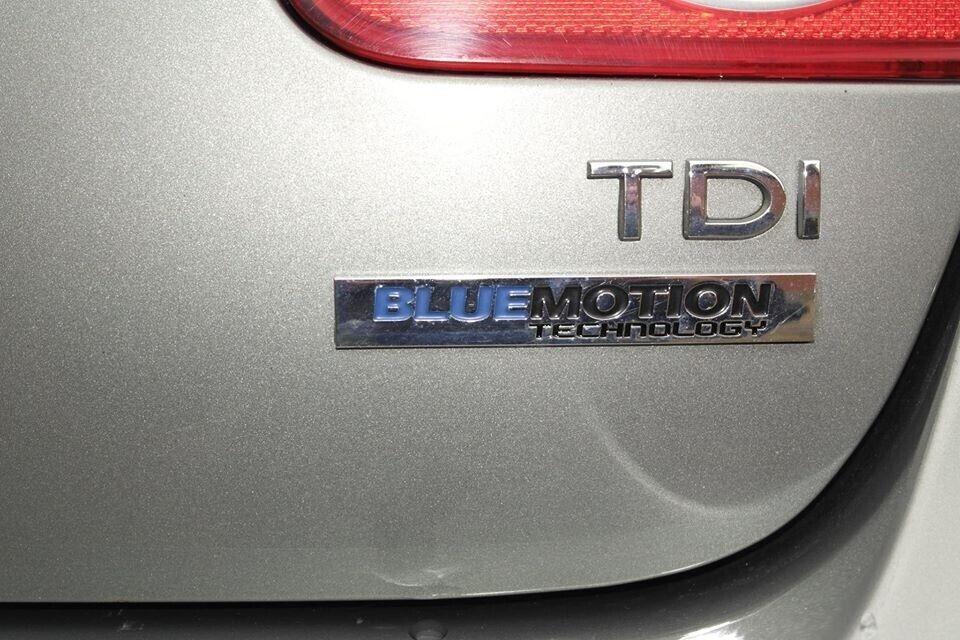 VW Passat, 2,0 TDi 110 Comfortline BM2, Diesel