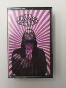 Porcupine-Tree-Spiral-Circus-Cassette-Tape-limited-promo