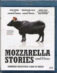 Mozzarella-Stories-Con-Luisa-Ranieri-e-Massimiliano-Gallo-Blu-Ray-Nuovo
