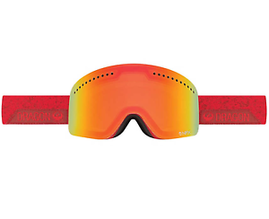 NEW Dragon NFX Goggles-Stone Red-2 Lenses-SAME DAY SHIPPING