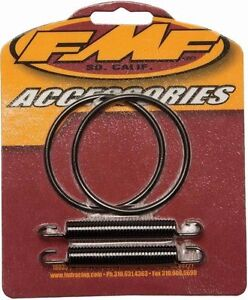 FMF Exhaust Head Pipe Spring O Ring Oring Kawasaki KX125 KX 125 88-02 011311