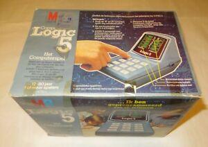 Vintage Computer Logic 5 MB Electronics NL 1977