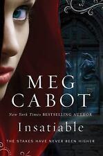 Insatiable (Insatiable Series) - LikeNew - Cabot, Meg - Paperback