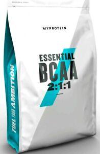 BCAA-Pulver-MyProtein-250g-500g-1kg-verschieden-Geschmacksrichtungen-Aminos