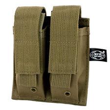 2xFast Mag Pouch Holster 5,56 Magazintasche Tactical Molle Strike System Taschen