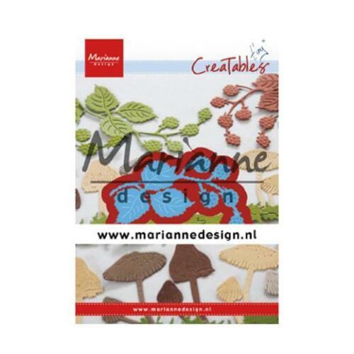 Marianne Design Creatables Corte Die-Tiny /'s moras LR0622