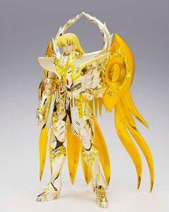 BANDAI-SAINT-SEIYA-SOUL-OF-GOLD-MYTH-CLOTH-EX-GOD-CLOTH-VIRGO-SHAKA-VERGINE-NEW