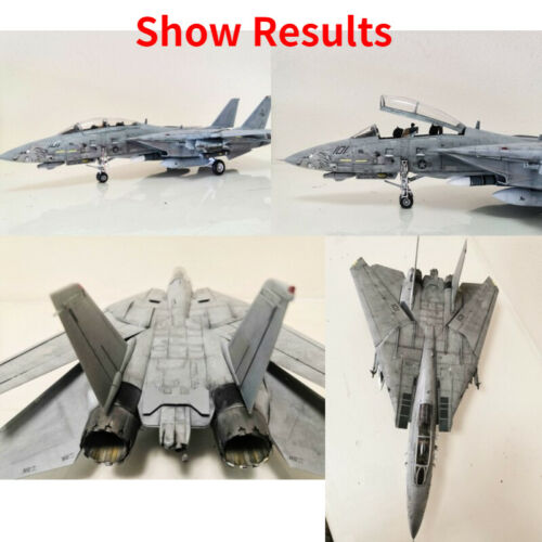 Salt Weathering Airbrush Stencils Tool For 1//35 1//48 1//72 Fighter Model Upgrade