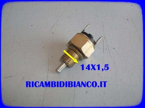 Interruttore Luci Retromarcia 4209747 Fiat 1300-1500-125-132