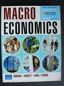 Macroeconomics-by-Hubbard-Garnett-Lewis-and-O-039-Brien-Paperback-2008