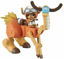One Piece Chopper Super 5 Robo Walk Hoppe Model Kit -  Bandai