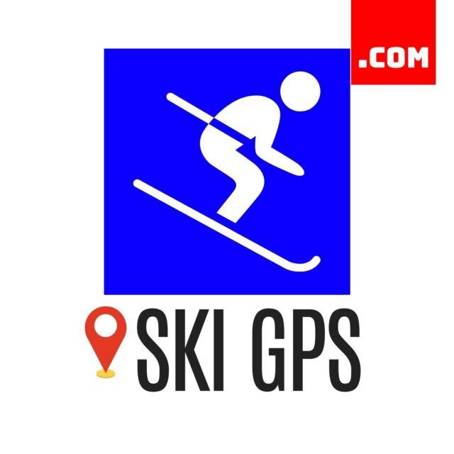 SkiGPS.com - 6 Letter Domain - Short Domain Name - Catchy Name .COM Dynadot