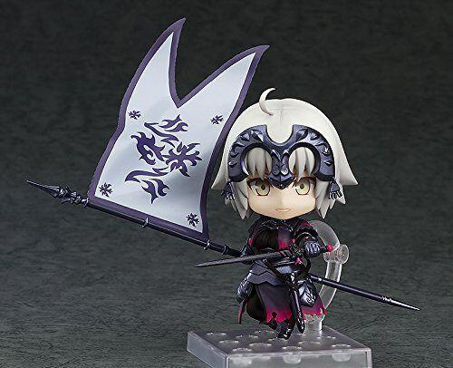 Good Smile Smile Smile Fate Grand Order Avenger Jeanne d'Arc (Alter) Nendgoldid Action Figure 69ee51