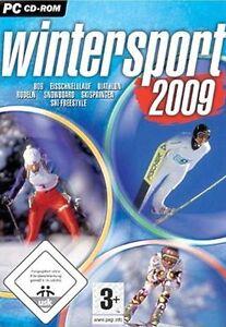 Wintersport-2009-7-Disziplinen-fuer-Pc-Neu-Ovp