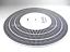 Elvon-Stroboskop-Scheibe-Acryl-Plattenteller-Matte-Ausrichtung-Winkelmesser-Strobe-Disc-c2 Indexbild 5