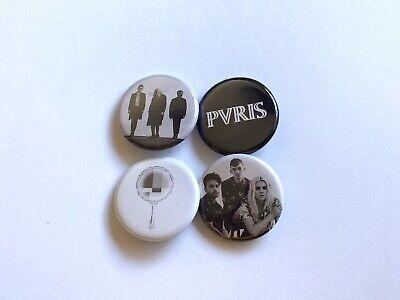 Tyler The Creator Igor Button Set Of 4 Pins Pinbacks Vote