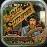 Arlo Guthrie - Best Of [new Cd] on Sale
