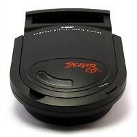 Atari Jaguar Video Game Console