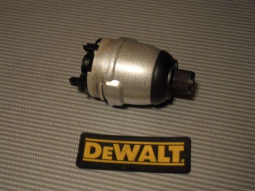 DeWalt 646693-00 Impact GearBox,Anvil,Chuck DC827-DCF826-DC825-DC835,N040122SV