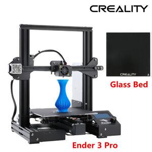 Creality Ender 3 3d Printer OSHW Certified 220x220x250mm DC 24v 15a