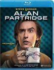 Alan Partridge 0876964006750 With Steve Coogan Blu-ray Region a