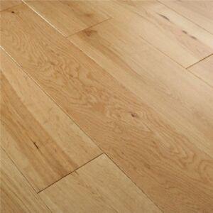 Character Lacquered Oak Flooring Engineered Real Oak Wood Floors