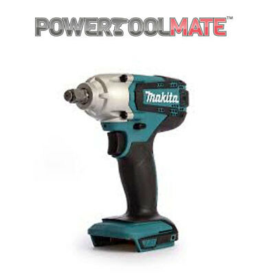 "Makita DTW190Z 18v Cordless Li-Ion 1/2"" Impact Wrench - Naked - Bare Unit"