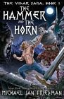 The Hammer and the Horn by Michael Jan Friedman (Paperback / softback, 2014)