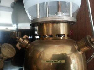 Frame ring ventilation of Optimus 930 lamp outdoor camping lantern