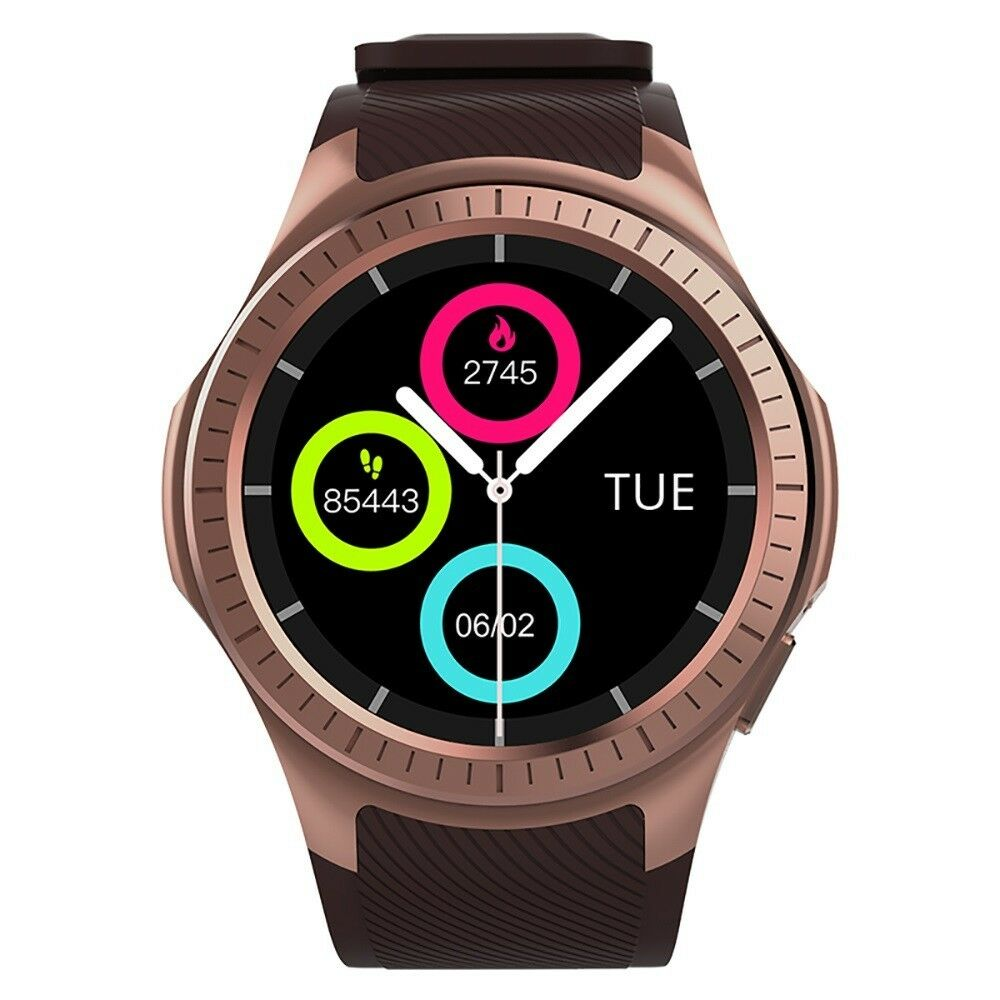 Professional Sports blueetooth 4.0 Smart Watch L1 Heart Rate, for iphone, Android
