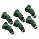 MaxpeedingrodsFI-0280155968 Jeu de 6 Injecteurs de Carburant EV1 - Verts