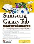 Working with a Samsung Galaxy Tablet with Android 5 for Seniors: Get Started Quickly with Step-by-Step Instructions by Studio Visual Steps (Paperback, 2016)