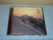 Battle Dagorath - Eternal Throne, Album - CD, 2008 Mercenary Musik. Black Metal.