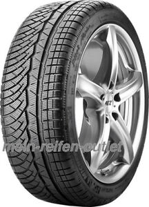 Winterreifen Michelin Pilot Alpin PA4 235/40 R18 95V XL - Hannover, Germania, Deutschland - Winterreifen Michelin Pilot Alpin PA4 235/40 R18 95V XL - Hannover, Germania, Deutschland