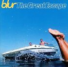 The Great Escape by Blur (CD, Sep-1995, Virgin)