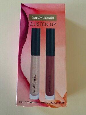 Moxie Plumping Lip Gloss by bareMinerals #16