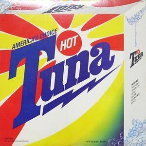 Hot Tuna - America's Choice - Wien, Österreich - Hot Tuna - America's Choice - Wien, Österreich
