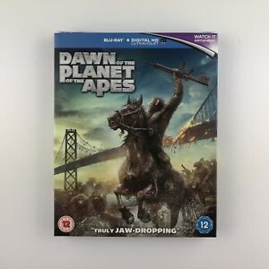 Dawn-of-the-Planet-of-the-Apes-Blu-ray-2014-s-New-amp-Sealed