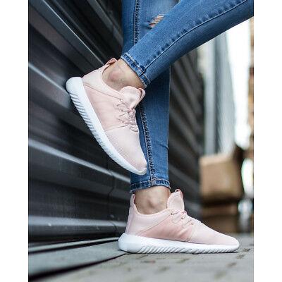 ADIDAS TUBULAR VIRAL 2.0 MESH Sneaker Turnschuhe Damen Damenschuhe Schuhe BY2122