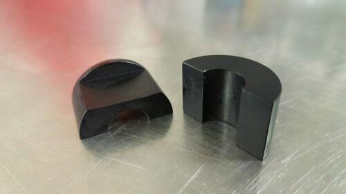 10mm Shaft Clamps Rockshox Reverb Monarch Lyrik Pike Yari